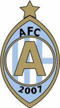Logotyp AFC Eskilstuna
