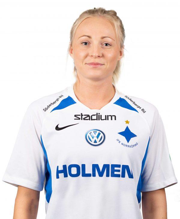 Alma Sjödal