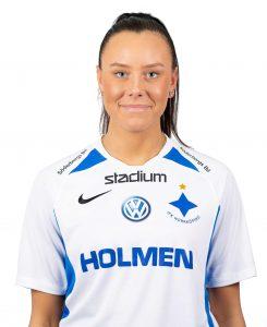 Maja Lundman