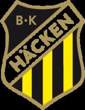 Logotyp BK Häcken