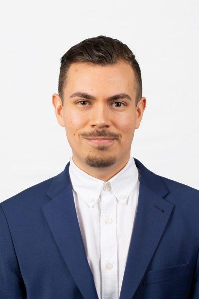 Christian Edfors