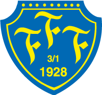 Logotyp Falkenbergs FF