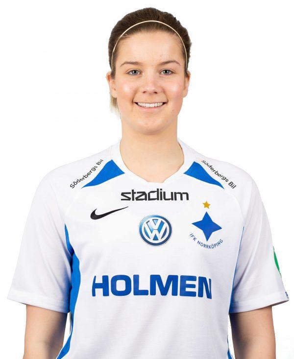 Ella Degerstedt