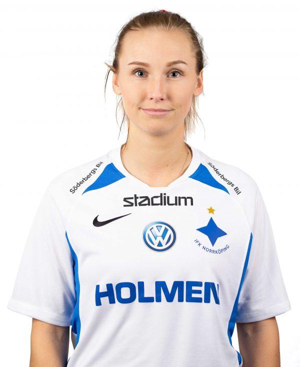 Felicia Rohlen
