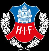 Logotyp Helsingborgs IF
