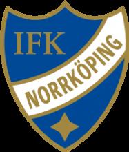 Logotyp IFK Norrköping