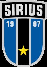 Logotyp IK Sirius
