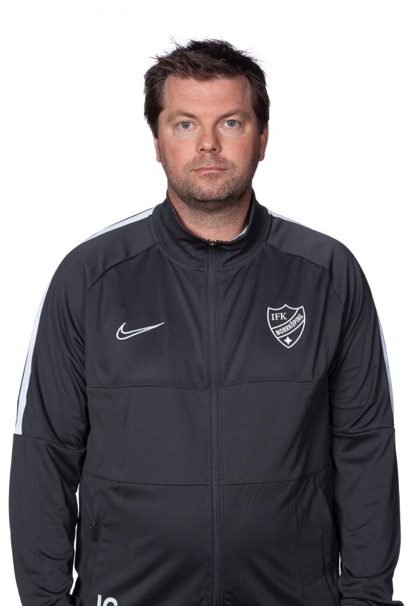 Jens Gustafsson, Manager