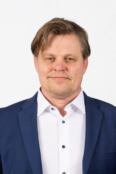 Porträtt av Mårten Jacobsson