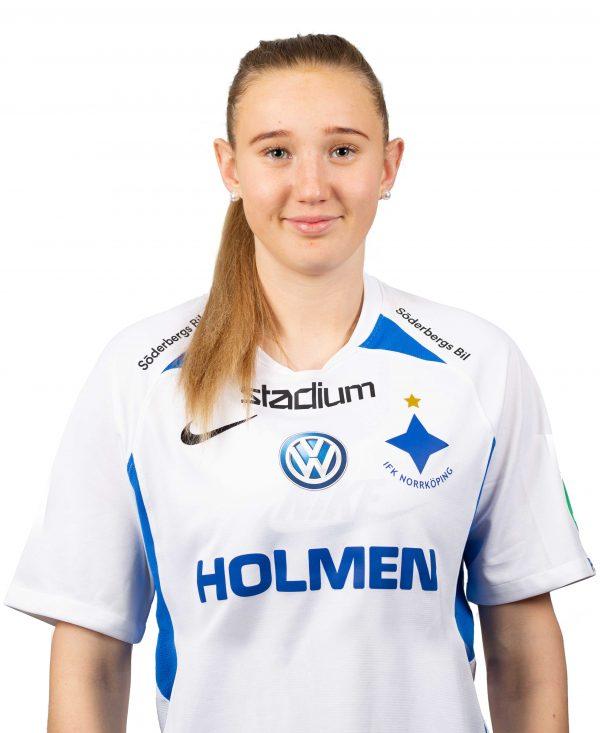 Ronja Karlsson Tornborg