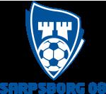 Logotyp Sarpsborg 08