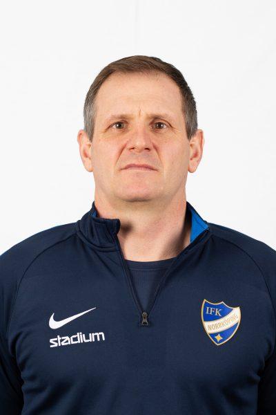 Stefan Thordarsson