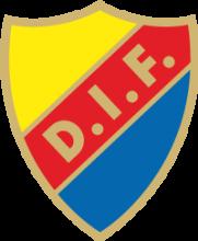 Logotyp DIF