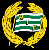 Hammarby IF logotyp