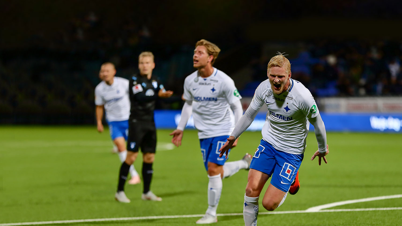 Ifk Norrköping Spelare