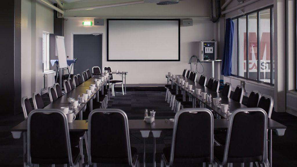 Konferenslokal på östgötaporten