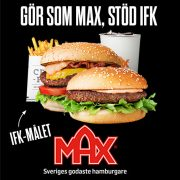 Annons Max