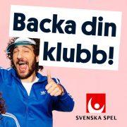 Annons Svenska Spel