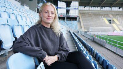 Alma Sjödahl